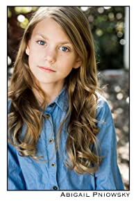 Primary photo for Abigail Pniowsky