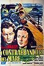 I contrabbandieri del mare (1948) Poster