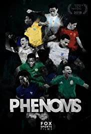 Phenoms Poster