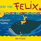 Briefe von Felix - Ein Hase auf Weltreise (2002)