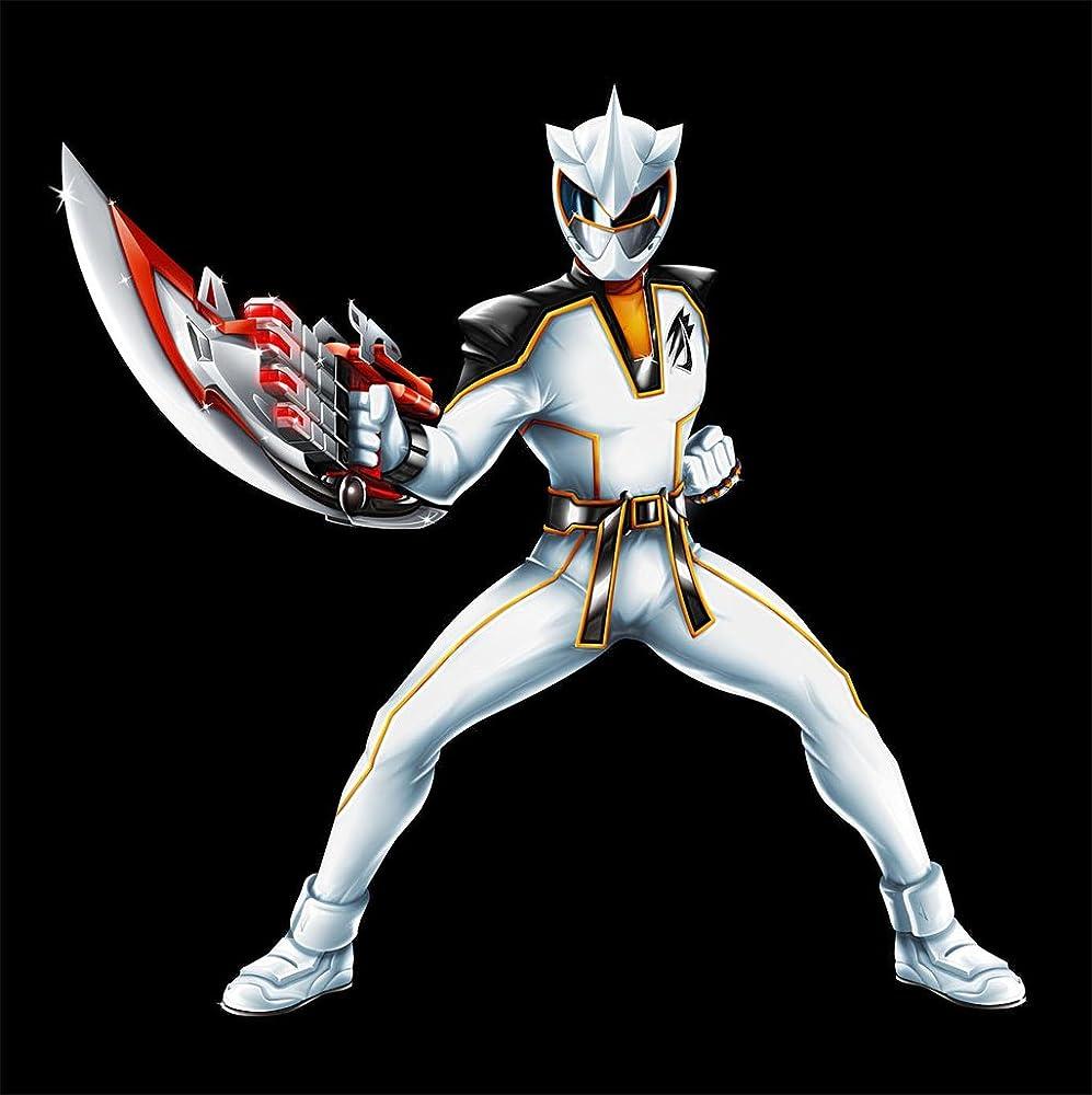 Power Rangers Jungle Fury 2008