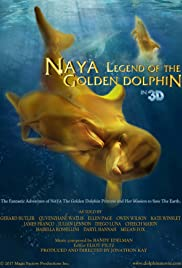 Naya Legend of the Golden Dolphin Poster