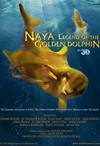 Primary photo for Naya Legend of the Golden Dolphin