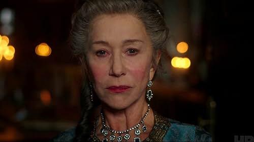 Catherine The Great: Season 1