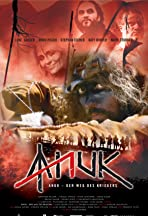 Anuk - The Path of the Warrior