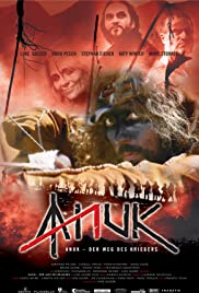 Anuk - The Path of the Warrior Poster