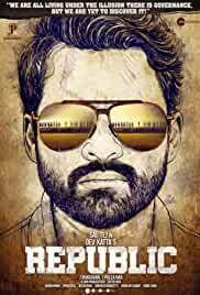 Republic (2021) HDRip telugu Full Movie Watch Online Free MovieRulz