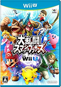 Super Smash Bros. for Wii U sub download