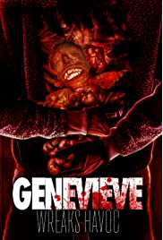 Genevieve Wreaks Havoc