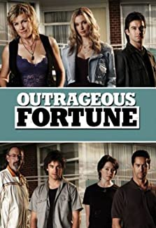 Outrageous Fortune (2005– )