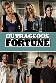 Outrageous Fortune (TV Series 2005– ) - IMDb