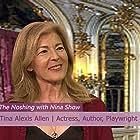 Tina Alexis Allen in The Noshing with Nina Show (2017)