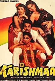 Karishmaa (1984) - IMDb