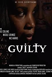 Guilty Poster