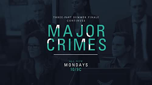 Major Crimes: White Lies Part 2