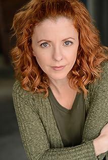 Kristen Wharton Picture