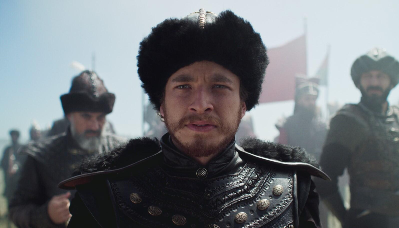Ottoman Rising (2020) Serial Online Subtitrat in Romana
