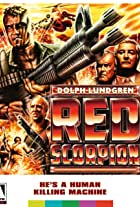 Red Scorpion: All Out of Bullets