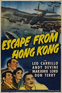 Downloads trailers movies Escape from Hong Kong [480x320]
