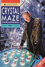 The Crystal Maze Poster - TV Show Forum, Cast, Reviews