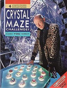 Ver películas en línea de calidad de DVD The Crystal Maze - Episodio #6.5 [2048x2048] [1920x1280] [2048x1536]