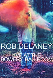 Rob Delaney Live at the Bowery Ballroom (2012) 720p