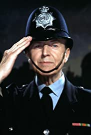 Dixon of Dock Green Poster