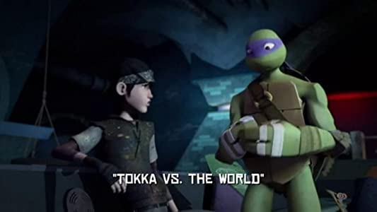 Movies divx downloads Tokka vs. The World [1080i]