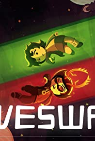 Primary photo for Hiveswap