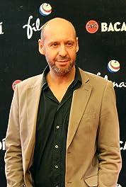 Jaume Balagueró Picture