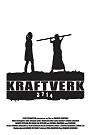 Kraftverk 3714 (2005) Poster - Movie Forum, Cast, Reviews
