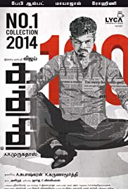 Kaththi (2014) Dual Audio HdRip Tamil-Hindi Dubbed 480P 720P GDrive