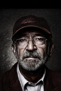Felipe Cazals Picture