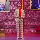 RuPaul in Pink Table Talk (2021)