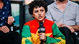 BUILD: Alia Shawkat on her Experience on 'Blaze'