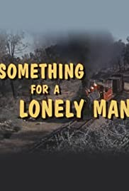 Something for a Lonely Man Poster
