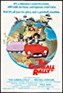 The Gumball Rally (1976) Poster