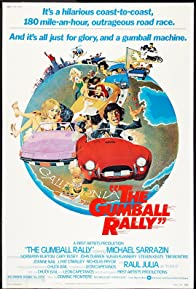 Primary photo for The Gumball Rally