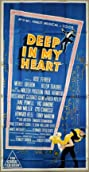 Deep in My Heart (1954) Poster