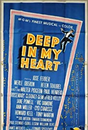 Deep in My Heart (1954) 1080p