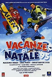 Vacanze di Natale '95 Poster
