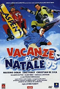 Primary photo for Vacanze di Natale '95