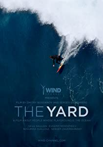 Movie trailer downloads movie trailers The Yard Movie by none [UltraHD]