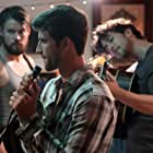 Evan Todd, Parker Young, and Chord Overstreet in Fourth Man Out (2015)