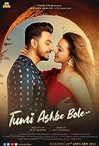 Tumi Ashbe Bole