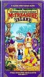The Adventures of Ronald McDonald: McTreasure Island (1990) Poster