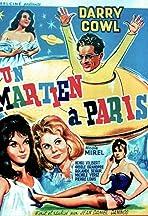 Un Martien à Paris