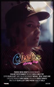 Hollywood movies 2018 download Chela: Lonely Pop [640x960]