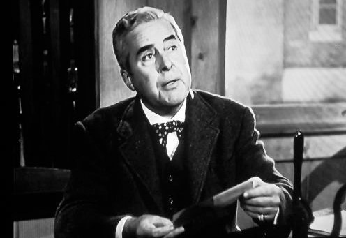 John Hamilton in Badman's Territory (1946)