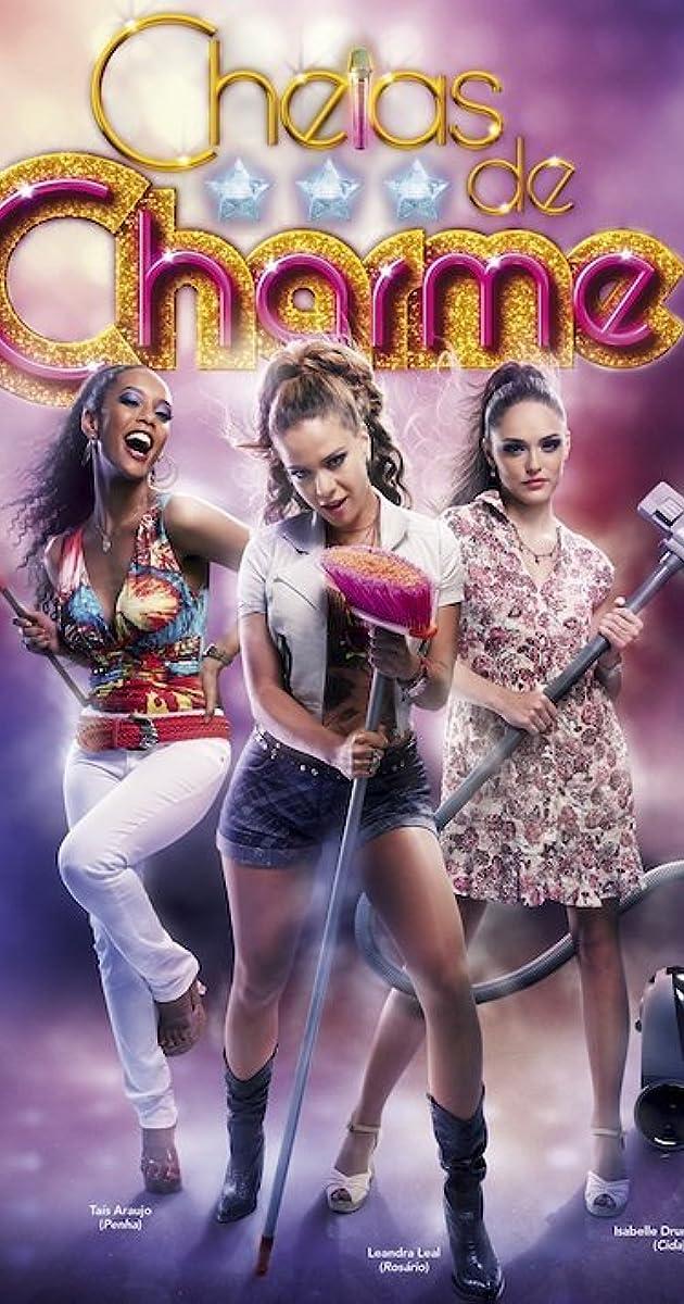 Cheias de Charme (TV Series 2012) - IMDb